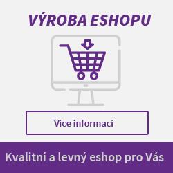Výroba eshopu, eshop na míru, elektronický obchod - Povolte si v prohlížeči obrázky, jinak neuvidíte obsah správně