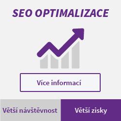 SEO optimalizace, optimalizace internetových stránek pro vyhledávače - Povolte si v prohlížeči obrázky, jinak neuvidíte obsah správně