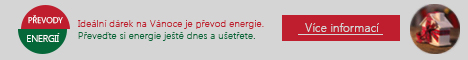 Nadělte si úsporu energií v domácnosti - Povolte si v prohlížeči obrázky, jinak neuvidíte obsah správně
