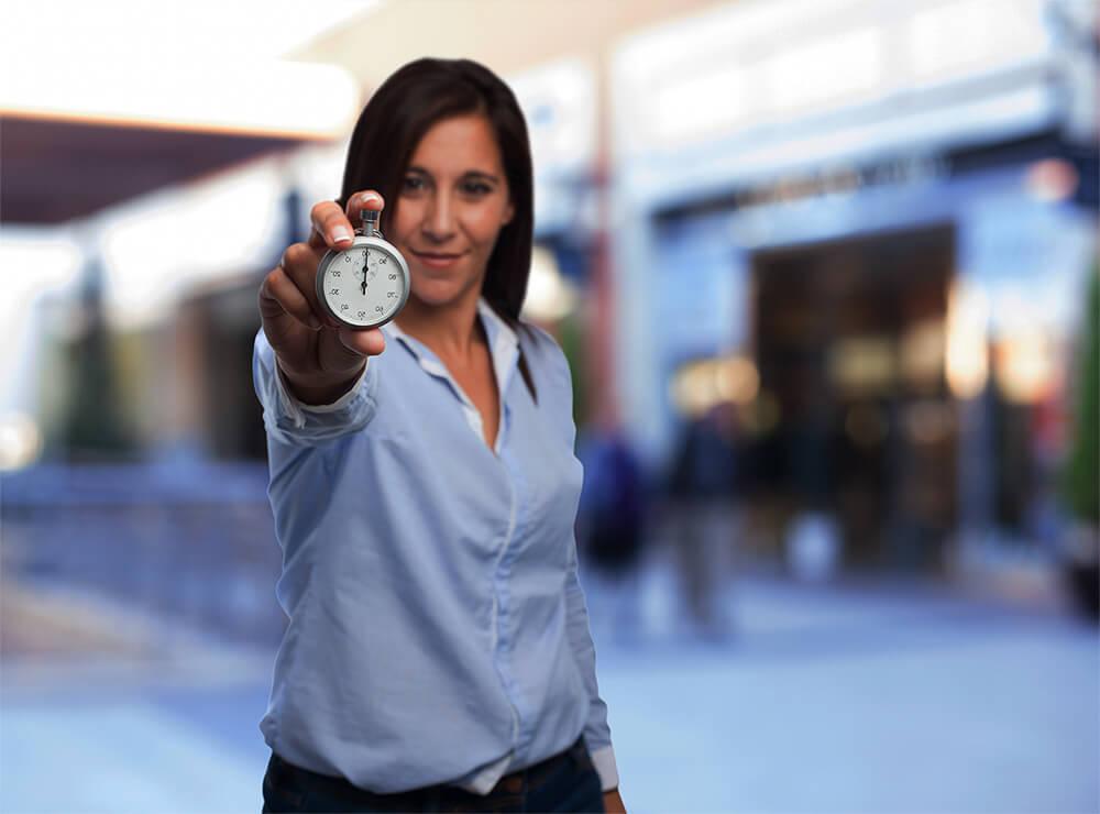 Rychlá online půjčka do 24 hodin