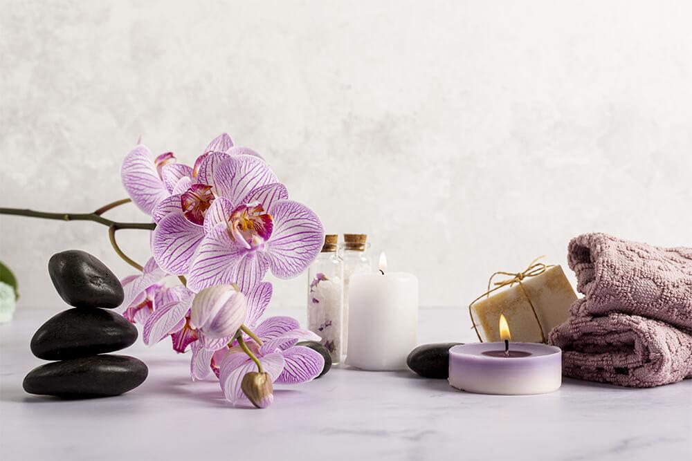 Profesionální masáž dle potřeb